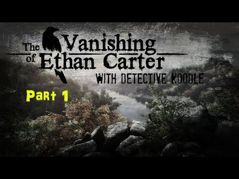 The Vanishing of Ethan Carter: Railroad Murder: feat. Detective Noodle