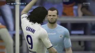 Multiplex Ligue 1 37ème Journée 2015 FIFA 15 [HD]