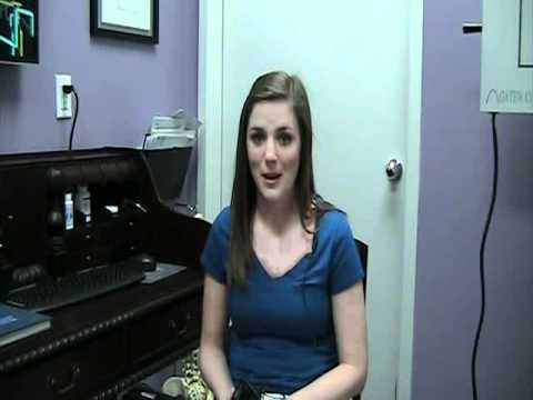 Gluten Free Diet Testimony - Thyroid Health Restored.avi