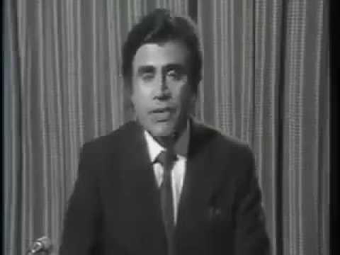 1st Day of Opening PTV Transmission By Tariq Aziz