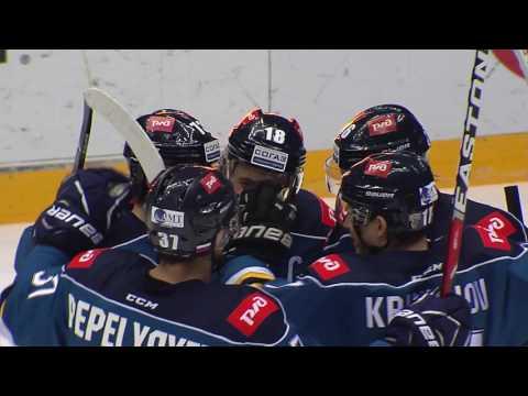 Голы и лучшие моменты матча Сочи - Спартак