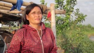 """Phóng sự nhân vật """" người mẹ sinh 14 người con tại Hà Nội"""""""