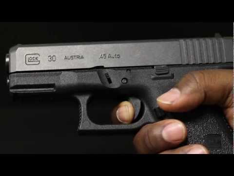 GLOCK 30 SF: THE GOLD STANDARD FOR COMPACT 45's?!?