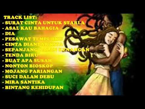 Kompilasi Lagu Reggae Terbaru, Full Album Pilihan Terbaik