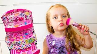 Gaby Pretend Play Dress Up & Kids Make Up Toys