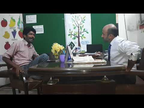 Lazy person job interview   funny   asghar khoso funny 