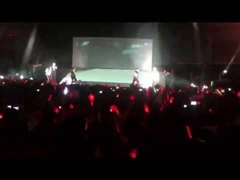 東方神起 / B.U.T (BE-AU-TY)「TVXQ! LIVE WORLD TOUR 'CATCH ME' in SANTIAGO」