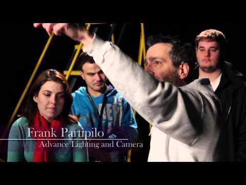 Faculty Spot: Frank Partipilo