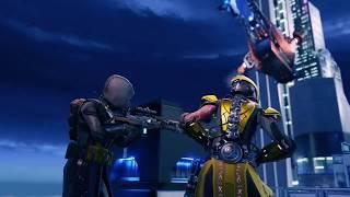 SomeRandomPerson Plays XCOM 2: War of the Chosen - Part 46