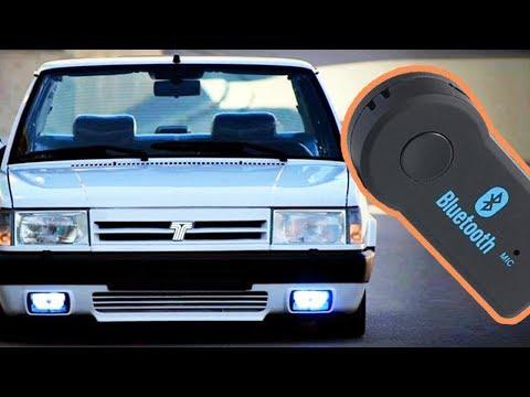 92 Model Şahin'i Bile Akıllı Yapabilecek Aparat İncelemesi: BT Bluetooth