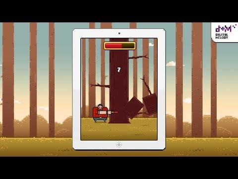 Timberman APK Cover
