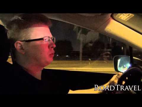 Дорожный контроль о дорогах США (Orlando, Florida)