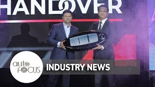 Auto Focus | Industry News: Nissan PH welcomes New President and Managing Director