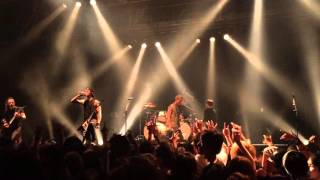 Bullet For My Valentine feat. Masato (Coldrain) - Waking The Demon (Outburn Tour)