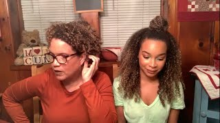 LIVE: Keeping It REAL on Cancel Culture, Colorism, Hair Typing & Other Chit Chat