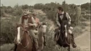 Laredo   S02E14   Leave It to Dixie