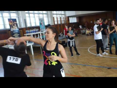 00357 PZC2017 Students JJ Competition ~ video by Zouk Soul