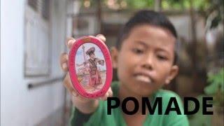 Review Pomade Lavender