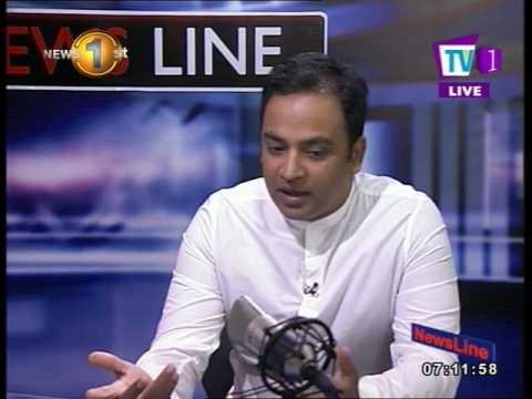 news line tv1 09th m|eng