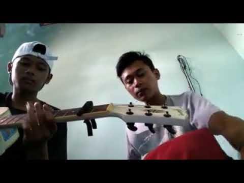 Lampung cover asal kau bahagia