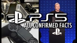 PlayStation 5: Everything We Know So Far (Specs, Features, Controller, Backwards Compatibility, UI)