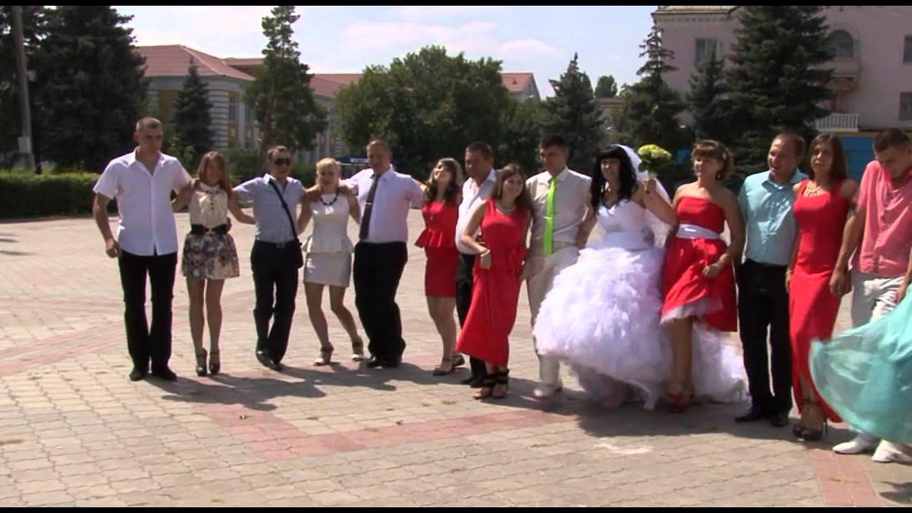 Смотреть цыганские свадьбы города михайловки волгоградской области