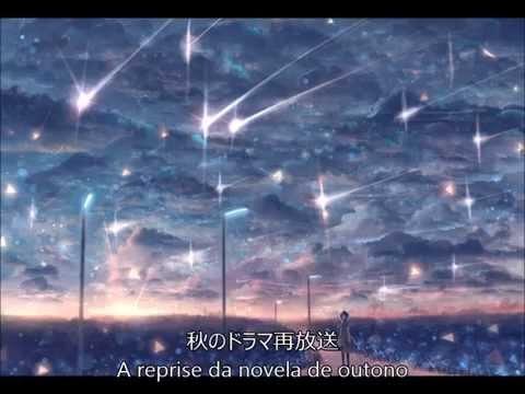 Utada Hikaru - SAKURA Drops (JP/PT-BR Sub)