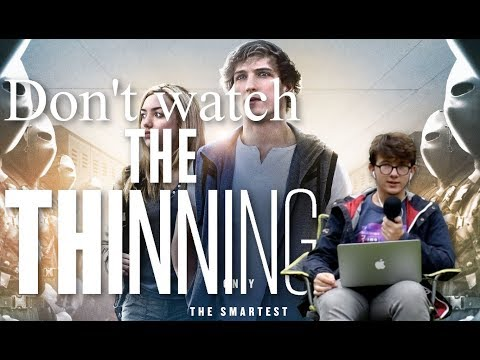 "Reasons Why ""The Thinning"" Is An Awful Movie"