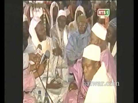Thierno Mouhamadou Samassa ziaar 2009 Partie 3