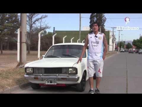 Desde Rosario de Lerma llega un Dodge 1500 a El Tribuno Motores
