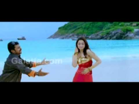 Siruthai Exclusive Video Song   Chellam...