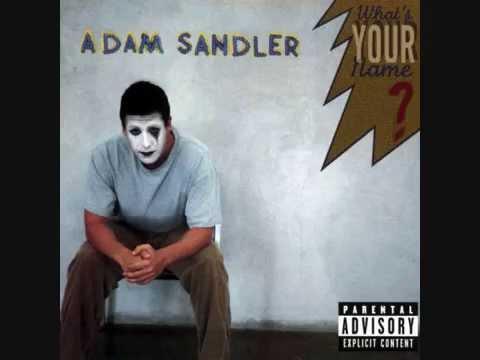 Adam Sandler - Voodoo