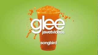Watch Glee Cast Songbird video