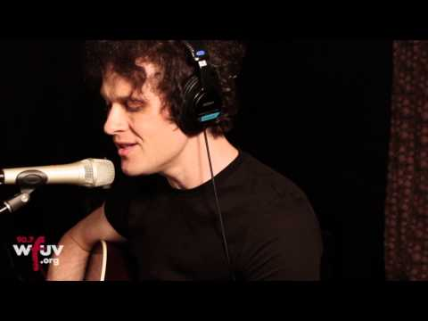 The Fratellis - Rock 'n' Roll Will Break Your Heart (Live @ WFUV)