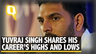 Yuvraj Singh & His Father Have Heart-to-Heart Talk on His Career  | The Quint