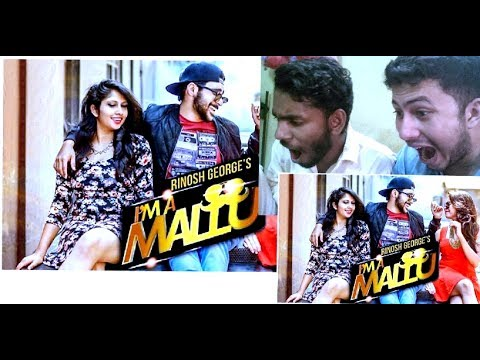 Rinosh George || I Am A Mallu Song || A Tribute To All The Mallus || Reaction & Review || BY leJB .. thumbnail