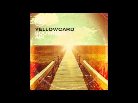 Yellowcard Southern Air Full Album