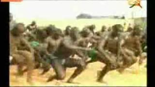 Adama Ngom - Balla Gaye II - Le Lion De Guediawaye