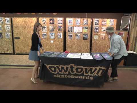 Lucas Beaufort Cowtown Artshow