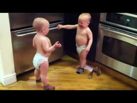 bebes hablando talking babies