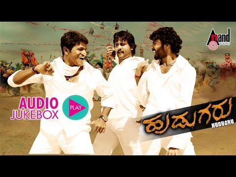 Hudugru All Songs JukeBox - Feat. Puneeth Rajkumar Radhika Pandith...