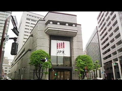 Le Nikkei enregistre sa plus forte hausse depuis 2008 - economy
