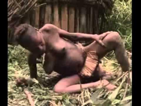 секс девушек в диких племенах-еь1
