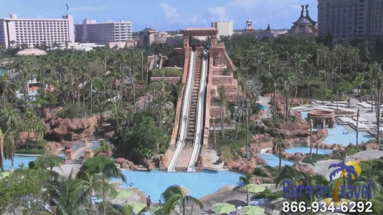 Coral tower atlantis paradise island bahamas youtube for Terrace view atlantis royal towers