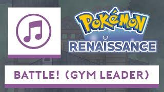 Pokemon Renaissance: Battle! (Gym Leader)