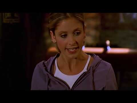 Deleted Scenes from Buffy vs Edward