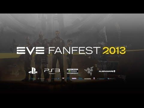 EVE Fanfest 2013: EVE Keynote