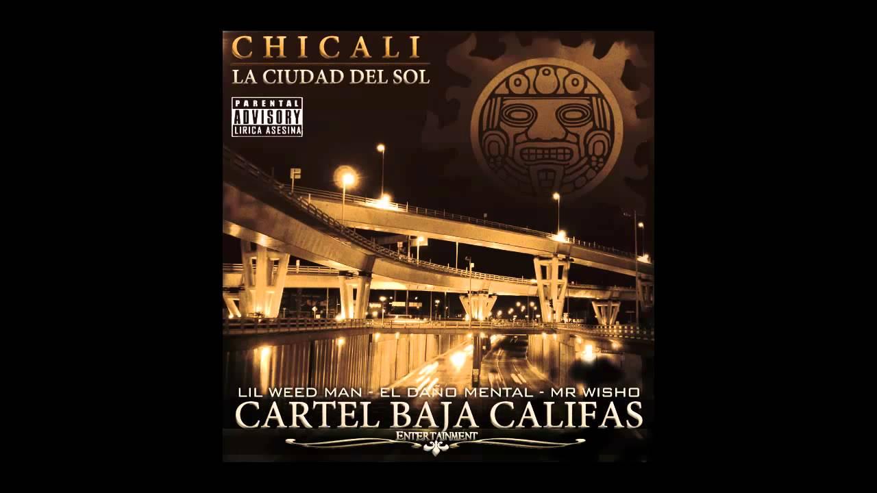 Baja Cartel Cartel Baja Califas