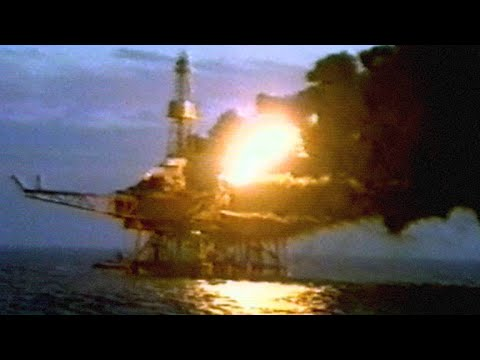 what caused the giant piper alpha oil rig explosion? youtube