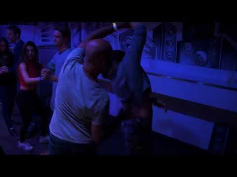 V5 ZLUK 11 DEC Social Dance Party ~ video by Zouk Soul
